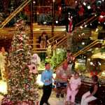 What Makes a Christmas Cruise Special? Our Hosts Chime In