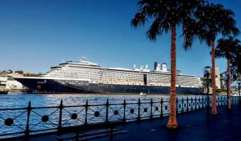 Holidays Aboard Holland America Line