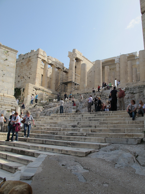 Ex-Acropolis