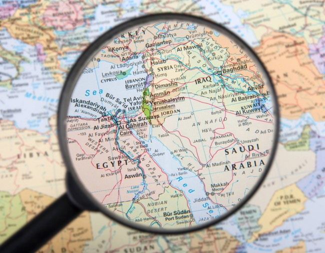 What to know before you go to the Middle East
