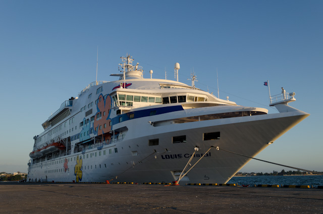 Why A Smaller Cruise Ship Will Steal Your Heart - Small mediterranean cruise ships