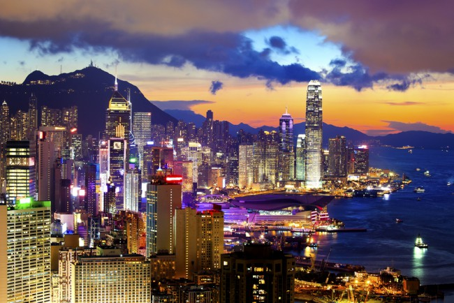 What to Know When You Cruise to Hong Kong