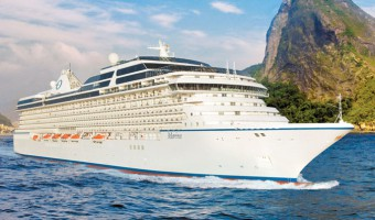 Oceania Cruises To Offer Two Special Voyages In 2016
