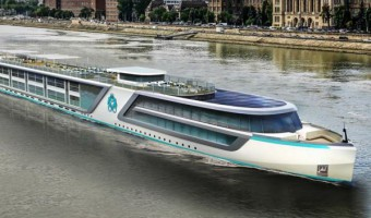 Crystal Reports 'Tremendous Response' For Its Inaugural River Cruises