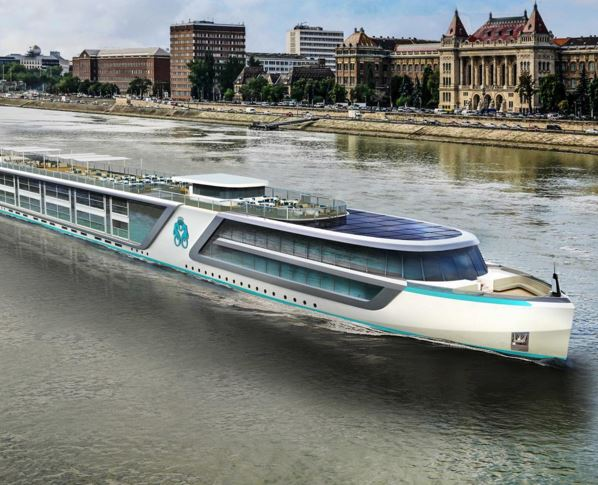 Crystal River Cruises Announcements