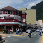 Five Great, Yet Rarely-Visited, Alaska Cruise Ports