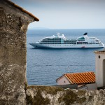 Five Romantic Cruise Destinations