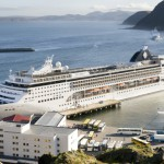 Four Things We Like About Older Cruise Ships