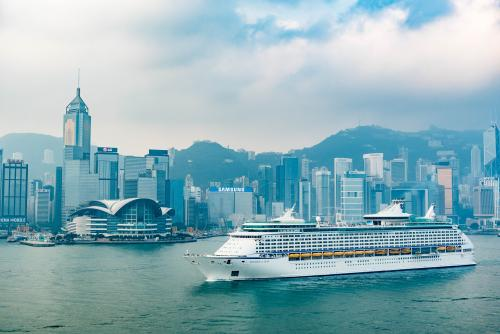 Why more cruise lines are going to asia