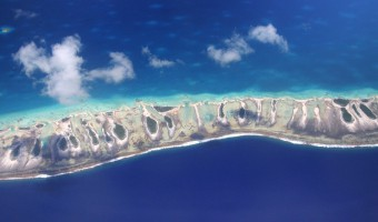 Grand World Voyage Continues – Pacific Ocean and French Polynesia