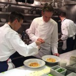Chef Thomas Keller on Seabourn: Launching New Restaurants