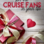 Gift Ideas for the Cruise Fans in Your Life