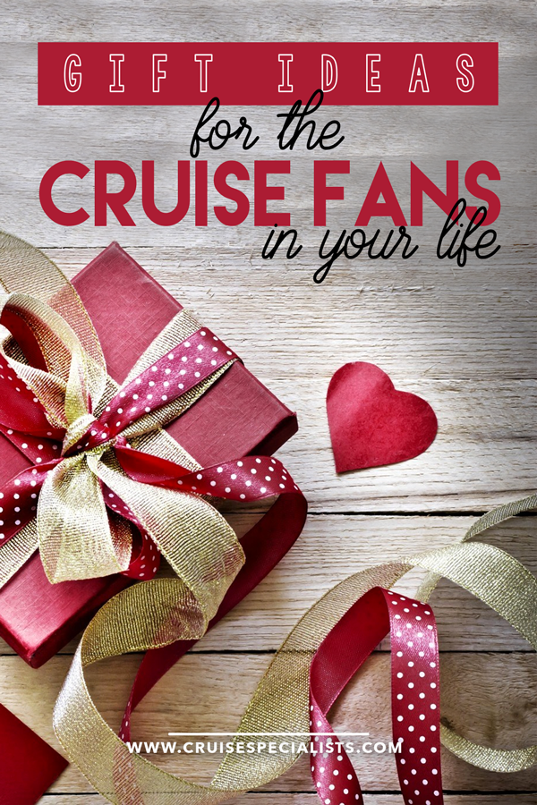 Gifts for the cruise lover in your life