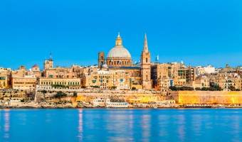 Discover Centuries of History on Malta