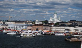 A Day In Port – Helsinki, Finland