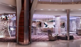 Five Reasons You Should Sail Aboard Harmony of the Seas