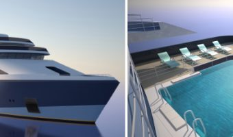 4 New Expedition Ships for PONANT