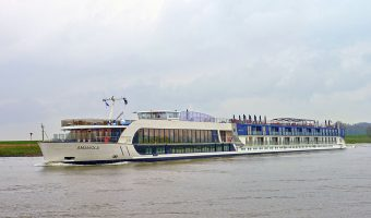 AmaWaterways Welcomes Family-Friendly AmaViola Into The Fleet