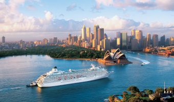 World Cruise 2018, A Roundup Of Voyages From 114 Days To Six Months