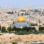 2016 Grand World Voyage Investigating Israel