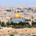 2016 Grand World Voyage Investigating Israel