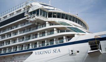 Viking Sea Itineraries For 2017-18