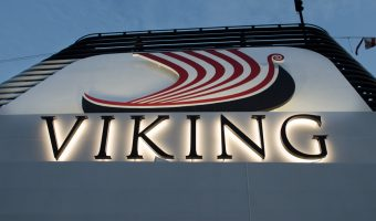 A Big Win For Viking Ocean Cruises
