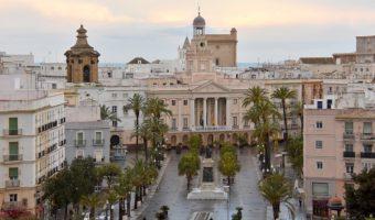 2016 Grand World Voyage Spectacular Spain