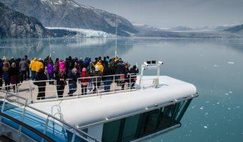 Previewing The 2017 Alaska Cruise Season