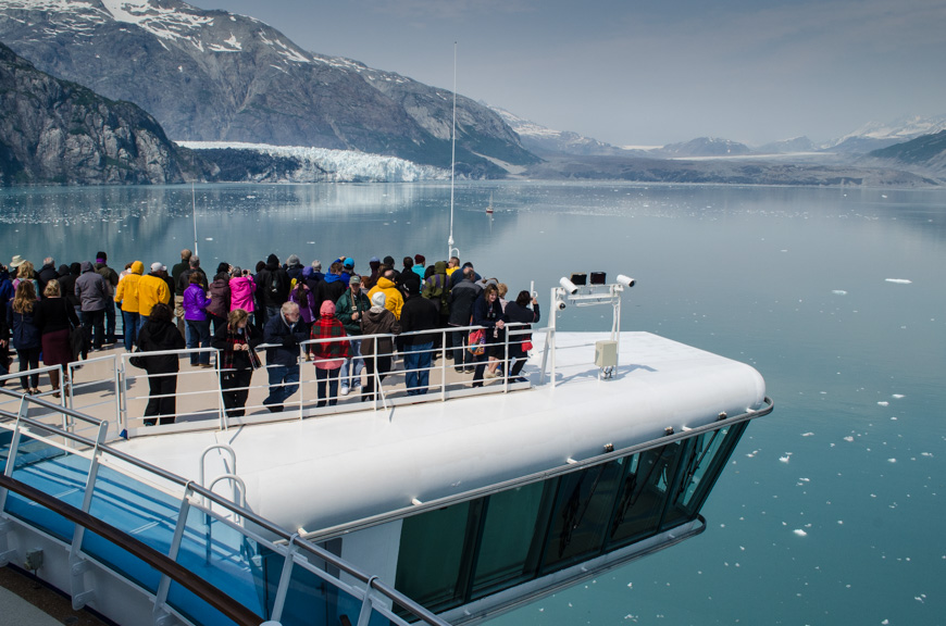 Previewing The 2017 Alaska Cruise Season Cruise