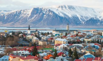 Embracing Greenland on Voyage of the Vikings