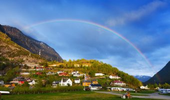 What to See in Norway on Short Stop
