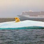 Brand New Sailing Destination: Alaska Northwest Passage Cruise