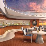 Seabourn Takes Home Top Prizes