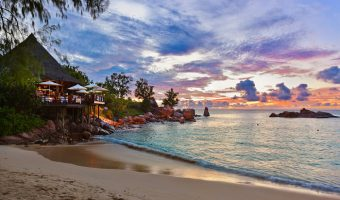 A Natural Playground: Seychelles