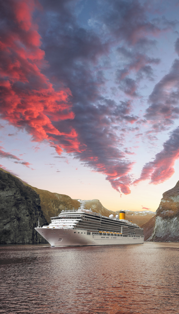 Thought about a World Cruise, but aren't sure? Answering all your questions here