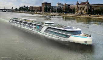 Crystal River Cruises: 2018 Itineraries For New Ships