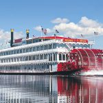 Paddlewheel River Cruise Roundup