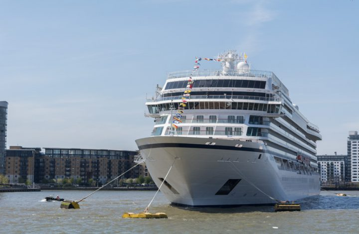 Viking Ocean New Itineraries For 2017-18