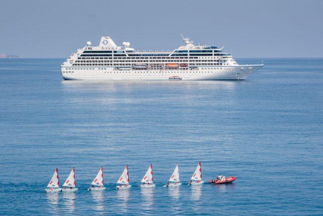 Oceania Cruises New Tropics Voyages
