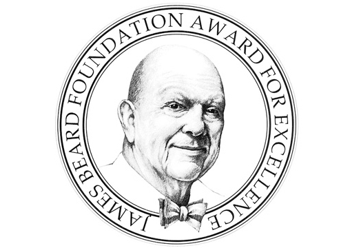 james beard The james beard foundation's mission is to celebrate, nurture, and honor chefs and other leaders making america's food culture more delicious, diverse, and.
