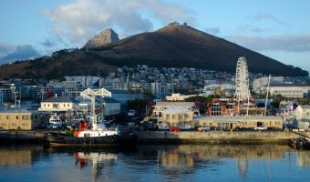 4 Ways to Spend a Memorable Port Day in Cape Town