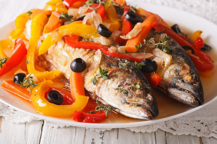Getting to know caribbean ports more than meets the eye for Fish escabeche recipe