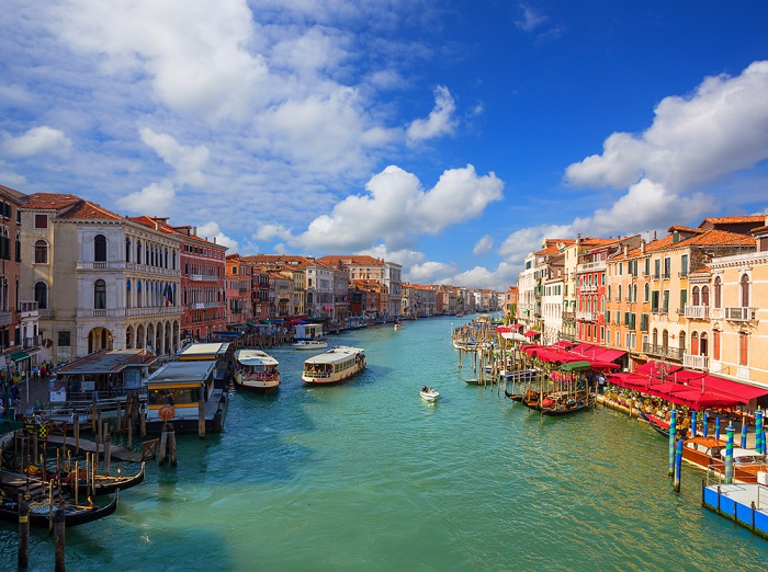 special excursions in Venice italy