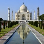Taj Mahal Overland Tour: A Grand Voyage Adventure