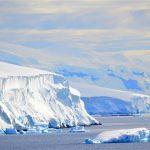 2017 Grand South America Voyage: Antarctica Cruising