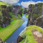 Iceland: The Land of Fire and Ice is Red Hot, Yet Oh, So Cool