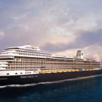 Holland America Line Introduces New Ship, ms Nieuw Statendam
