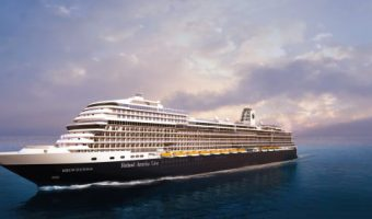 Holland America Line Introduces New Ship: Nieuw Statendam