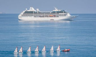 Oceania Cruises Announces 180-day World Cruise for 2019